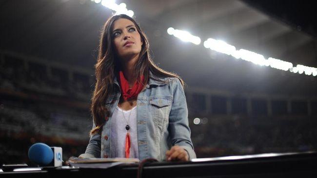 Istri Iker Casillas Dihujat Netizen karena Komentari Ronaldo