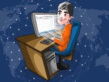 Kembangkan Layanan Digital, Bank Fokus Pada Privasi Nasabah