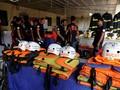 Topan Mangkhut, 4.805 Orang Terdampar di Pelabuhan Filipina