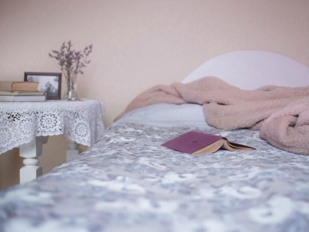 Tips Memilih Seprai Agar Tidur Semakin Berkualitas