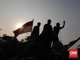 Kronologi Pemukulan oleh Polisi Versi Mahasiswa Bogor