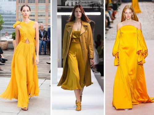 Tren Fashion 2019 dari New York: Kembalinya Celana Cargo dan Tie-Dye