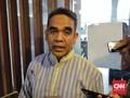 Gerindra Pasrah Bawaslu Hentikan Kasus Iklan Rekening Jokowi