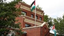 Palestina Minta RI Tak Ikut Akui Yerusalem Ibukota Israel