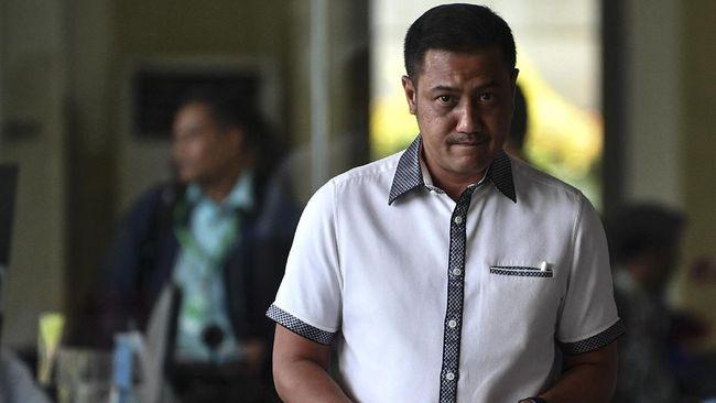KPK Usut Aset Teuku Rafly Pasya Terkait Korupsi Dermaga