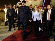 Kisruh Politik Venezuela, Harga Minyak Masih Galau