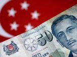 Resesi & PDB Minus Terparah dalam Sejarah, Dolar Singapura KO