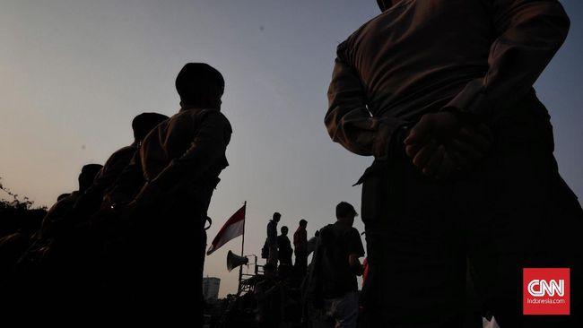 Diduga Hina Presiden, Relawan Jokowi Polisikan Mahasiswa Riau