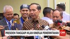 Iklan Jokowi Dinilai Sebagai Bentuk Kampanye