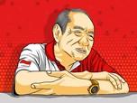 Kisah Bambang Hartono: Punya Harta Rp522 T & Hobi Jajan!