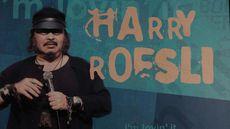 Harry Roesli, Akhir Sebuah Pencarian Teater Koma
