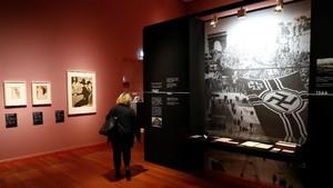 FOTO: Melihat Hasil Rampasan Nazi yang Kembali Ditemukan