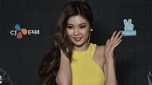 Cube Entertainment Konfirmasi Hyuna Resmi 'Dipecat'
