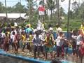 VIDEO: 'Perang Air' dan Rasa Syukur atas Tirtowono
