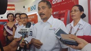 10 Wisata Prioritas Indonesia Ada di Starter Pack Telkomsel