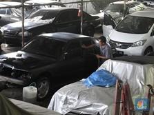 Gokil! Harga Mobil Bekas Terjun Bebas, Diskon Rp 30 Jutaan