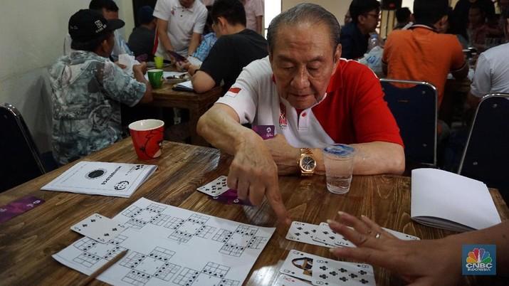 Demi menghadirkan Bridge di Asian Games, Orang Terkaya RI sampai kontak komite di 50 negara