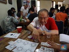 Orang Terkaya RI Puji Habis Jokowi: Ekonomi Melonjak Pesat!