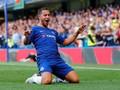Eden Hazard: Saya Selalu Mencintai Real Madrid