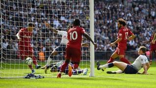 Duel Permainan Identik Liverpool vs PSG Berpotensi 'Pecah'