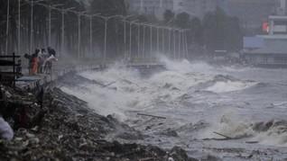 Topan Bulbul Landa India dan Bangladesh, Enam Orang Tewas