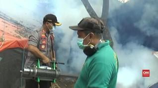 VIDEO: Warga Lombok Minta Pemerintah Cegah Malaria Pascagempa