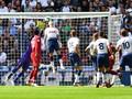 Babak Pertama: Liverpool Unggul 1-0 Atas Tottenham