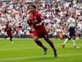 Fakta Menarik di Balik Kemenangan Liverpool atas Tottenham