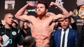 Ejek Mayweather, Canelo Tantang Rematch