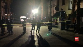 Korban Tewas Penembakan 'Mariachi' di Meksiko Bertambah