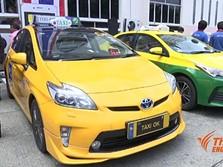 Bikin Transportasi Online Plat Merah, RI Tiru Thailand?