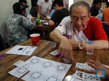 Ingin tahu Olahraga Orang Terkaya di Indonesia? Bridge!