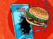 Restoran Favorit Indonesia? Ya Rumah Makan Padang