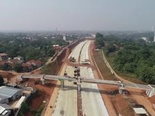 JORR II Tembus 2020, Ini Dampaknya ke Tol di Jabodetabek