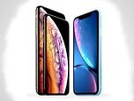 iPhone X Series Bikin Pengguna Android Hijrah ke Apple