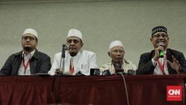 GNPF: Wajar Suara Umat Islam Terpecah di Pilpres 2019