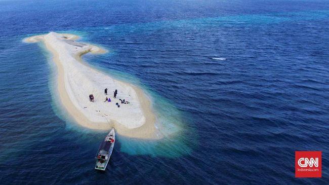 Walhi: Air Laut Naik, 2 Pulau di Sumsel Tenggelam 4 Terancam