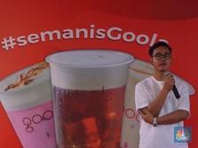 Anak Jokowi Daftar Walkot Solo, Ini Deretan Bisnis Gibran