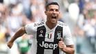 Manchester United vs Juventus, Ronaldo Balik ke Old Trafford