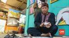 Rahmat Jabaril, Menggugah Kreativitas Lewat Seni (Bagian 2)