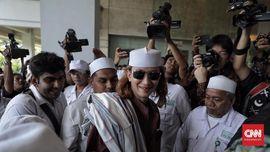 Jejak Dua Kasus Bahar Smith, Hina Jokowi dan Aniaya Pemuda