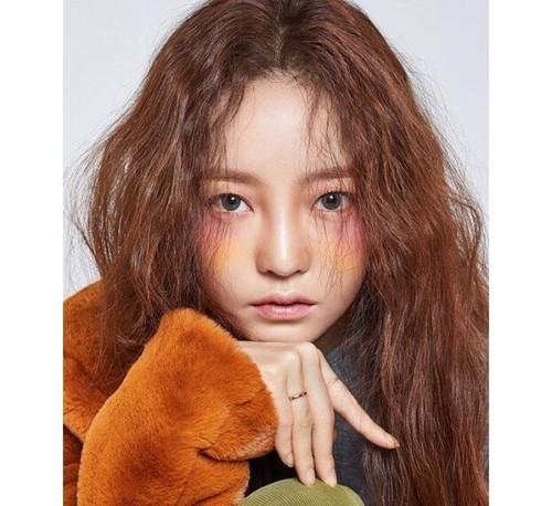 Potret Goo Hara, Artis K-pop Imut yang Dituduh Aniaya Mantan Pacar