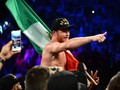 Canelo Ingin Rematch Lawan Mayweather Jr.