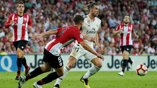 Real Madrid Tanpa Bale dan Ramos Lawan CSKA di Liga Champions