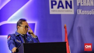 Zulhas Sebut Pernyataan JK soal Lahan Tak Bela Prabowo