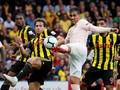 Klasemen Liga Inggris Usai Manchester United Kalahkan Watford