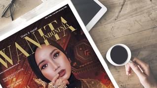 PHK Karyawan, Tabloid Wanita Indonesia Diduga Langgar Aturan