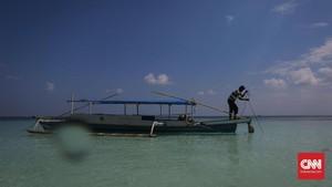 Kisah Aldi, Remaja yang 49 Hari Terdampar di Samudera Pasifik