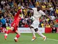Manchester United Unggul 2-0 Atas Watford di Babak Pertama