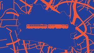 INFOGRAFIS: Jalur Kereta Lama Jabar yang Akan Aktif Kembali